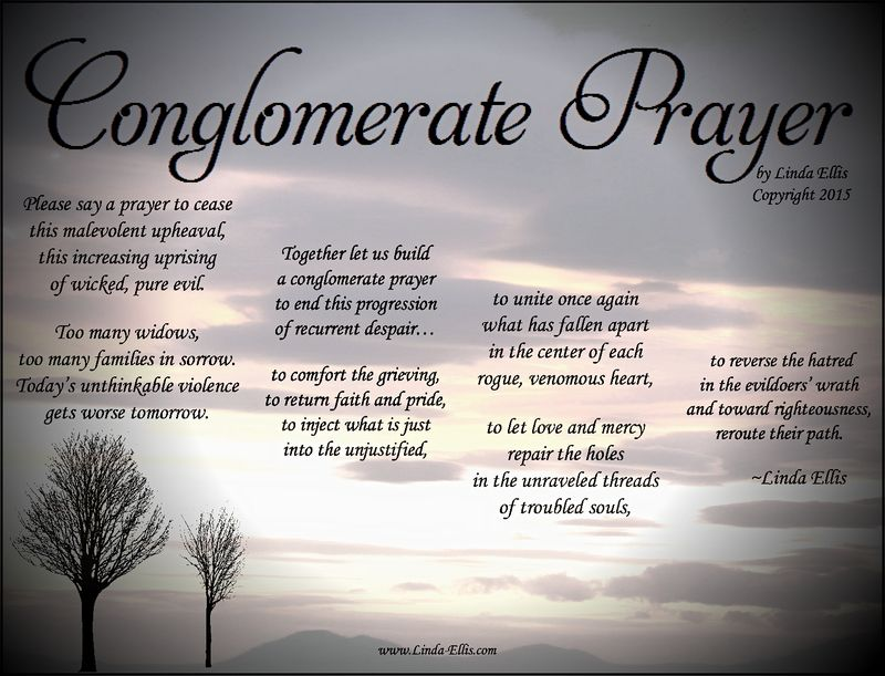 Conglomerate Prayer