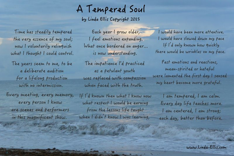 A Tempered Soul